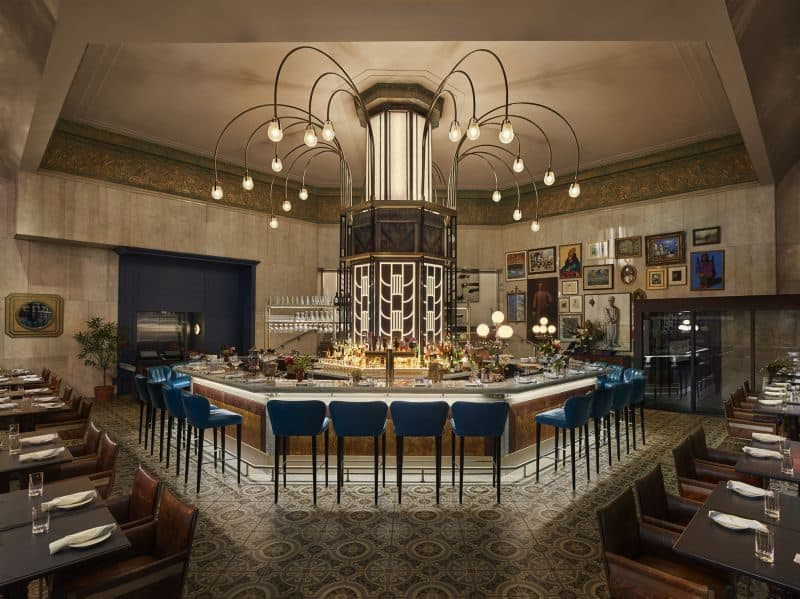 Best Restaurant Design 2017 Designagency