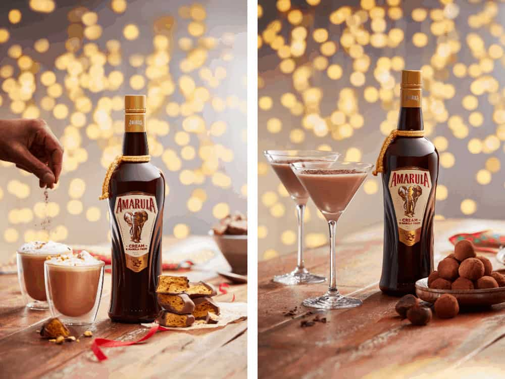 This Amarula Contest Is Sweet